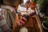 Вилка для мяса FF 1057548 - фото