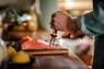 Нож филейный FF 1057540 - фото