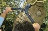 Контактный сучкорез L85 с храповым механизмом PowerStep™ 112850 - фото