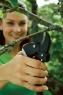 Контактный секатор P83 с храповым механизмом PowerStep™ 1000575 (111670) - фото