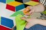 Ножницы Classic для шитья и рукоделия 1005153 (859881) - фото