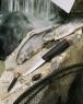 Нож общего назначения K40 1001622 (125860) - фото