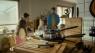 Набор разделочных досок из бамбука FF 1057550 - фото