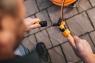 """Коннектор для шланга 1/2-5/8"""" (13-15мм) 1020451 - фото"""