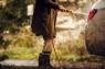 """Катушка со шлангом 1/2""""(13 мм) 30 м и набором аксессуаров 1023644 - фото"""