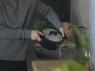 Кастрюля 22см/3,5л с крышкой Hard Face 1052227 (1020875) - фото