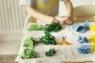 Ножницы Classic с тупыми концами лезвий 13см 1005154 (9891F) - фото