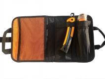 Набор: Нож + пила в сумке 1025455 (Спец. цена! Осталось мало!) - фото