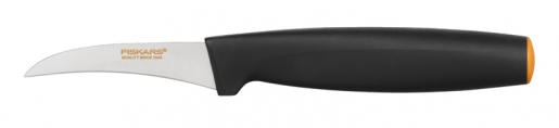 Нож для чистки с изогнутым лезвием 1014206 - фото