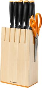 Набор ножей в подставке 5 шт. 1014211 - фото