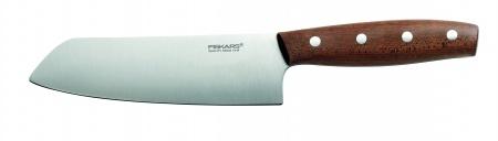 """Нож Norr """"Сантоку"""" 16см 1016474 - фото"""