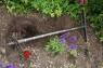 Садовый бур QuikDrill средний 1000638 (134720) - фото
