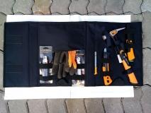 Набор Строитель-1 в сумке - фото
