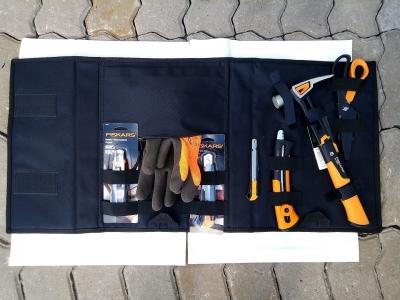 Набор Строитель-2 в сумке - фото